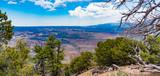 Canyon Overlook Dinosaur National Monument