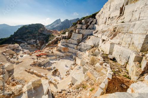 Cava Carrara GPS 44.082351 ° 10.133965 °