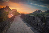 great Chinese wall - 164340739