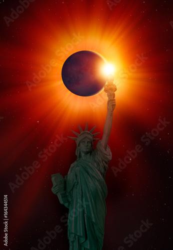Aluminium Nasa Solar Eclipse