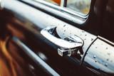Old car doors - 164345162