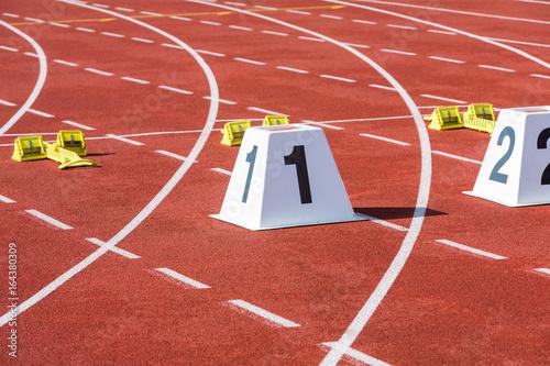 Nummer 1 im Sprint der Leichtathletik