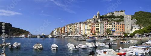 Staande foto Liguria PORTO VENERE IN LIGURIA PROVINCIA LA SPEZIA ITALIA ITALY