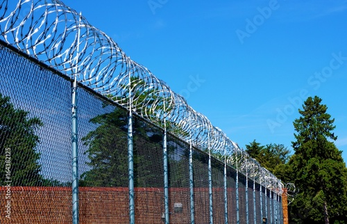 Prisons and Confinement Poster
