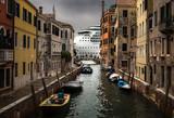 Venice. Italy. September.2015.