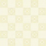 Vector geometric seamless pattern 6 - 164427729