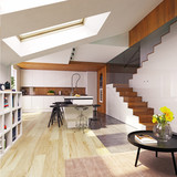 modern kitchen interior - 164473720