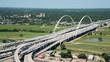 Margaret McDermott Bridge -  Dallas