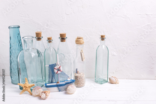 Ocean or sea theme  home decorations.