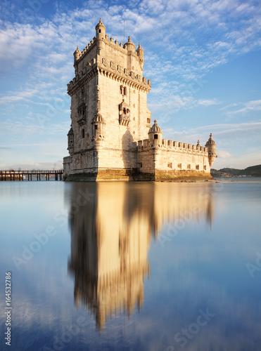 Lisbon - Belem tower