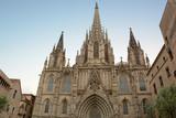 Katedra w Barcelonie, Hiszpania