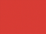 red fabric canvas wallpaper