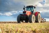 Tractor agrícola - 164716746
