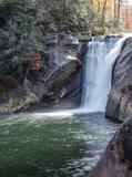 Elk River Falls (V) Elk Park, NC