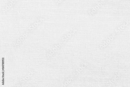 Obraz na płótnie White linen background./White linen background.