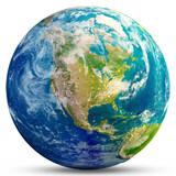 Planet Earth - USA
