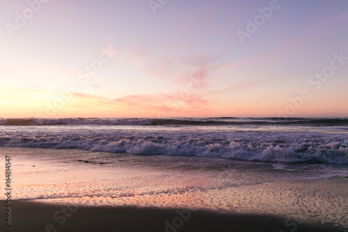 Sonnenuntergang  © Julia