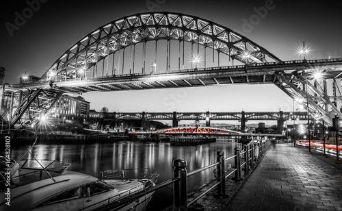 newcastle-tyne-bridge