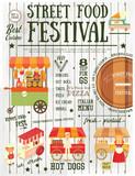 Street Food Festival - 164858904