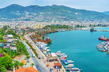 Viewpoints in Alanya