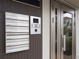 アパートの玄関 - 164898503