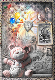 Wonderland-Alice and through the looking-glass series - 164909943