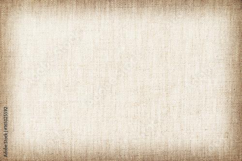Brown lekka bieliźniana tekstura lub tło dla twój projekta
