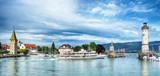 Hafen Lindau am Bodensee - 165050141