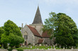 roleta: St. Andrew's Church, Alfriston, Sussex, England