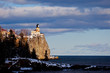 Cliff Dweller - Split Rock Lighthouse