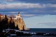 Cliff Dweller - Split Rock Lighthouse