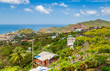 View of St. George City from the Fort Frederick's, Grenada - 165111583