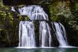 Cascade et source du Lison, dans le Jura - 165160157