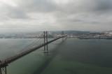 25 kwietnia most na rzece Tag