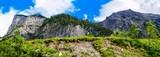 Berge Alpen Achensee Österreich