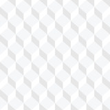 White geometric abstract seamless pattern background 3 - 165255566