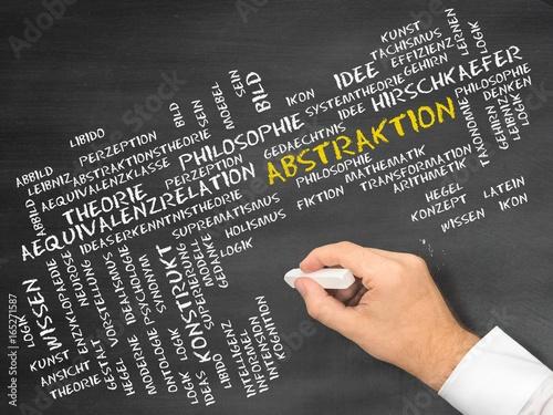 Abstraktion - 165271587
