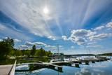 Ukiel Lake