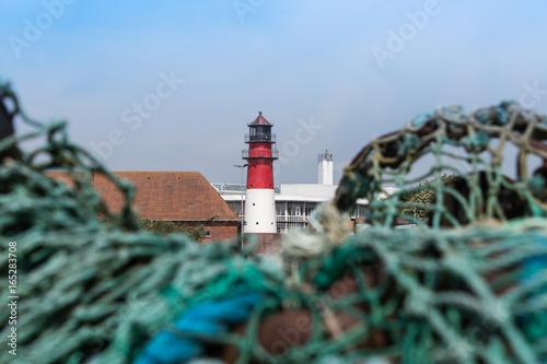 Foto op Canvas Noordzee Impressionen aus Büsum/ Nordsee