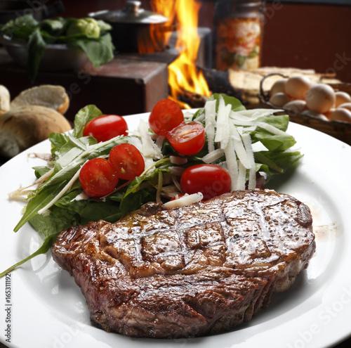 Steak - 165311192