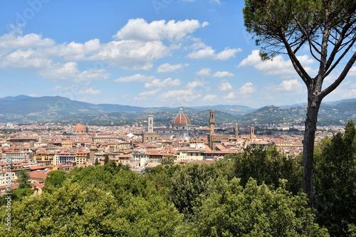Foto op Canvas Florence Florenz
