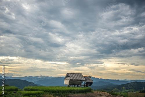 Amazing Thailand Unseen Place Ban Pa Bong Piang