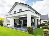 hochwertiges Einfamilienhaus in Deutschland