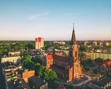 Sosnowiec Katedra Wniebowzięcia NMP