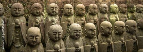 Papiers peints Buddha Small buddha, Japan