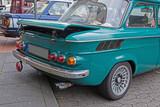 sportlicher Kleinwagen - 165475307