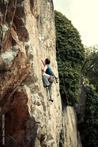 rock clambering Tips assignment