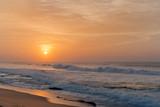 Salt Rock Beach Sunrise