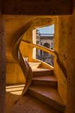 Zamek Rycerzy Templariuszy - Tomar Portugalia
