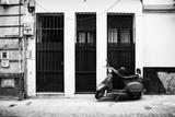 Wejście do domu w Sewilli